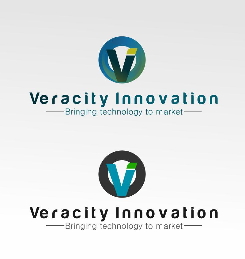Logo Design by Private User - Entry No. 214 in the Logo Design Contest Creative Logo Design for Veracity Innovation, LLC.