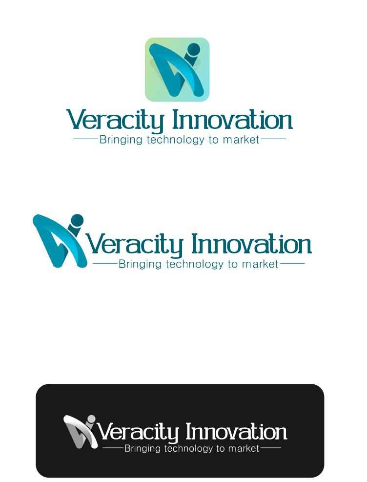 Logo Design by Private User - Entry No. 216 in the Logo Design Contest Creative Logo Design for Veracity Innovation, LLC.