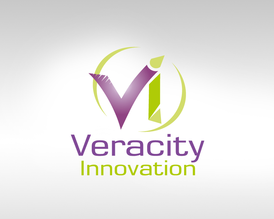 Logo Design by mungom - Entry No. 217 in the Logo Design Contest Creative Logo Design for Veracity Innovation, LLC.