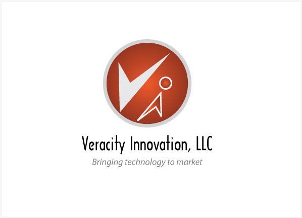 Logo Design by Private User - Entry No. 218 in the Logo Design Contest Creative Logo Design for Veracity Innovation, LLC.