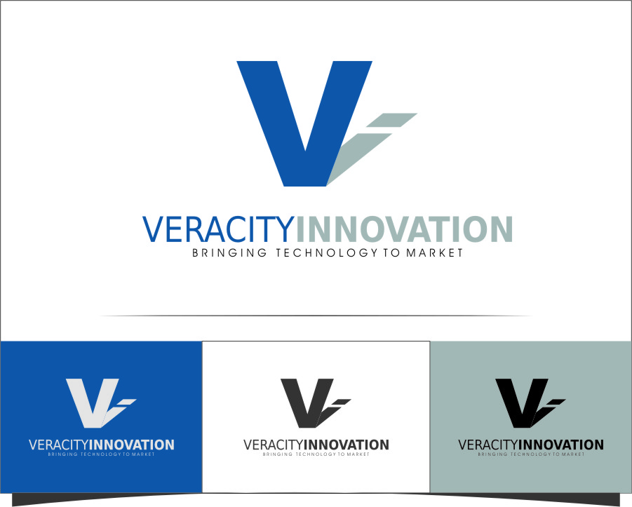 Logo Design by RasYa Muhammad Athaya - Entry No. 220 in the Logo Design Contest Creative Logo Design for Veracity Innovation, LLC.