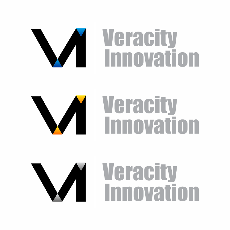 Logo Design by kotakdesign - Entry No. 223 in the Logo Design Contest Creative Logo Design for Veracity Innovation, LLC.