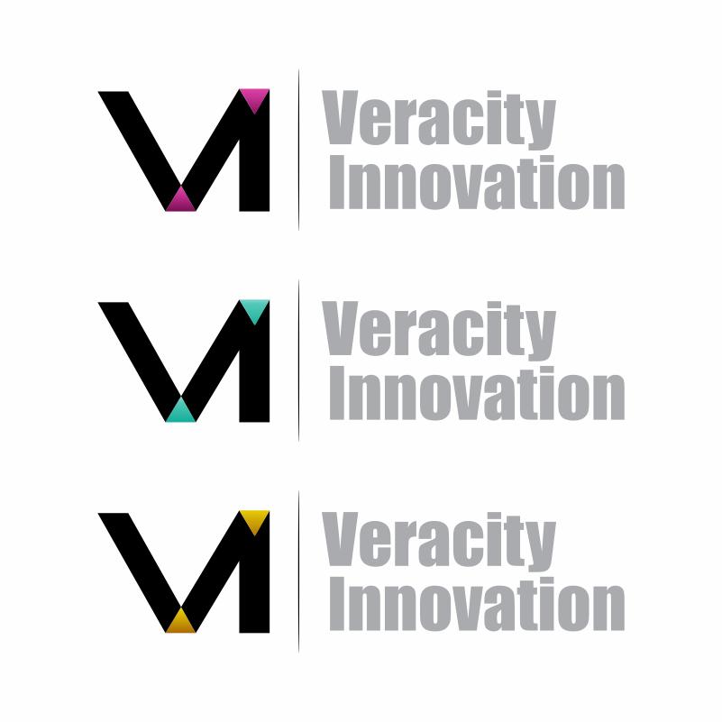 Logo Design by kotakdesign - Entry No. 224 in the Logo Design Contest Creative Logo Design for Veracity Innovation, LLC.