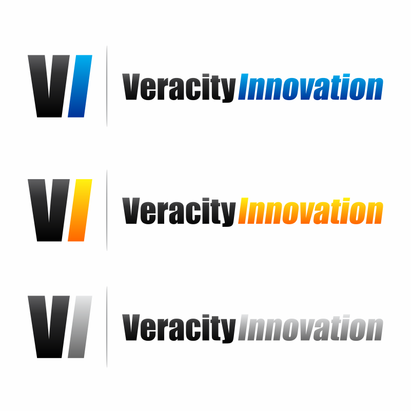 Logo Design by kotakdesign - Entry No. 225 in the Logo Design Contest Creative Logo Design for Veracity Innovation, LLC.