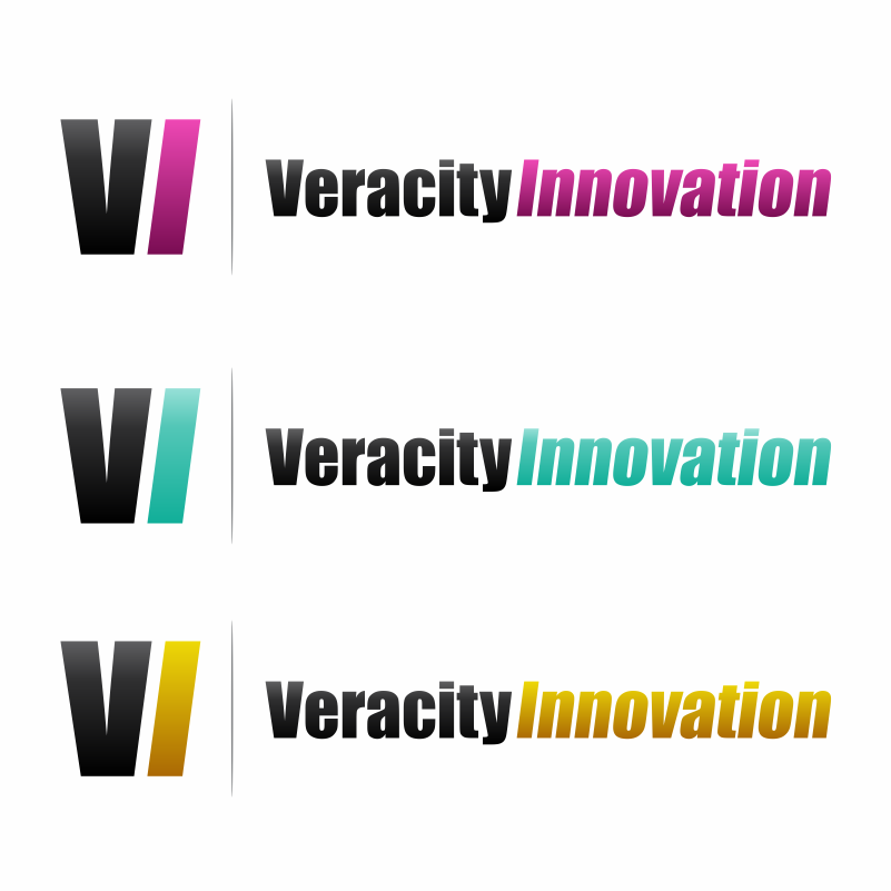 Logo Design by kotakdesign - Entry No. 226 in the Logo Design Contest Creative Logo Design for Veracity Innovation, LLC.