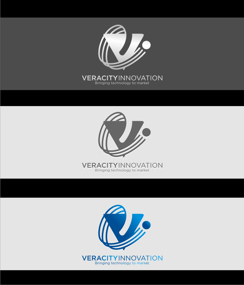 Logo Design by graphicleaf - Entry No. 228 in the Logo Design Contest Creative Logo Design for Veracity Innovation, LLC.