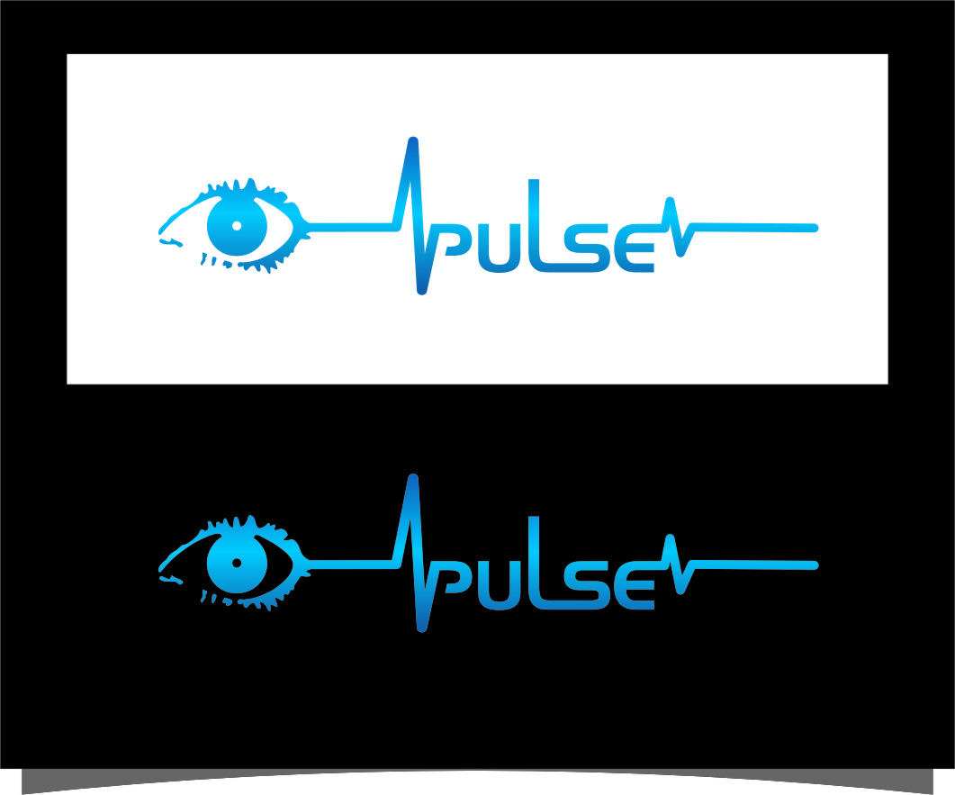 Logo Design by RasYa Muhammad Athaya - Entry No. 2 in the Logo Design Contest Captivating Logo Design for Pulse.