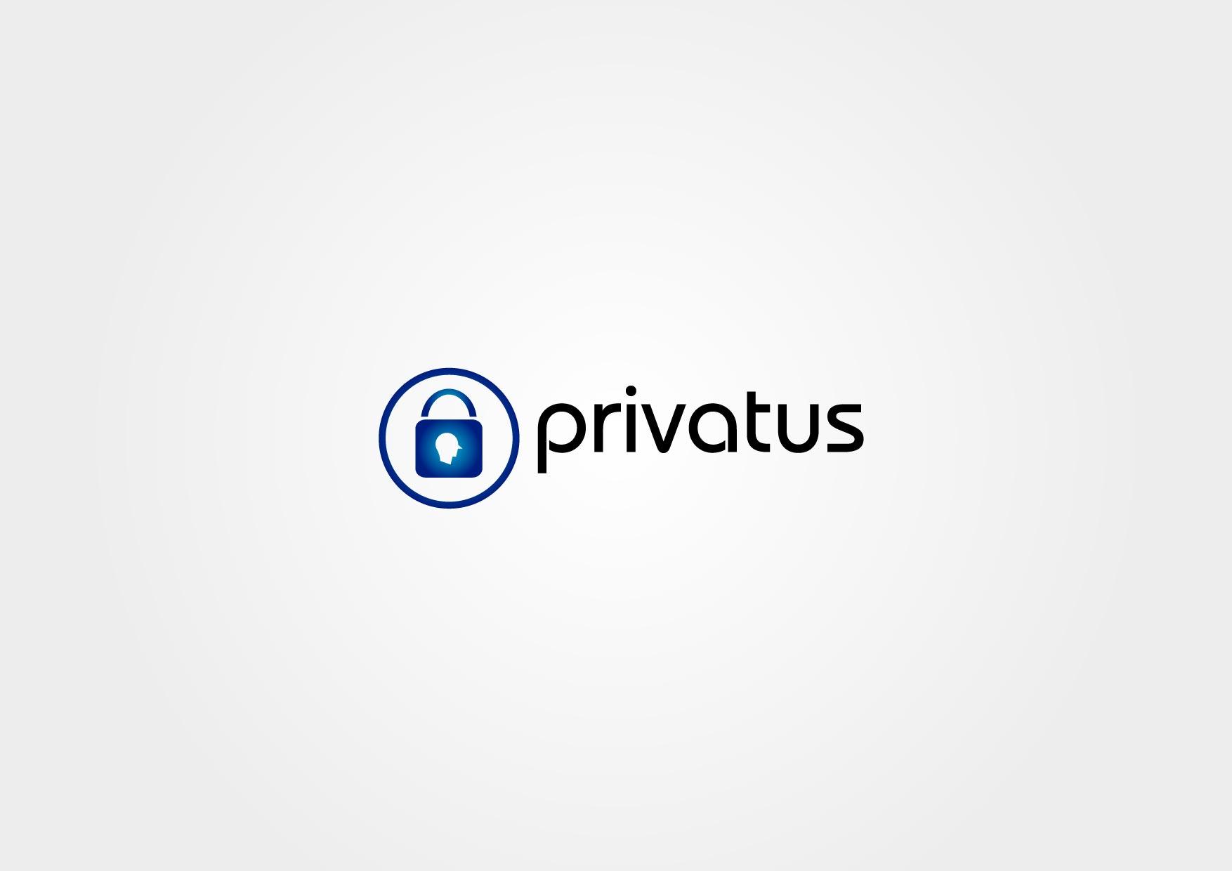 Logo Design by Osi Indra - Entry No. 14 in the Logo Design Contest New Logo Design for privatus.