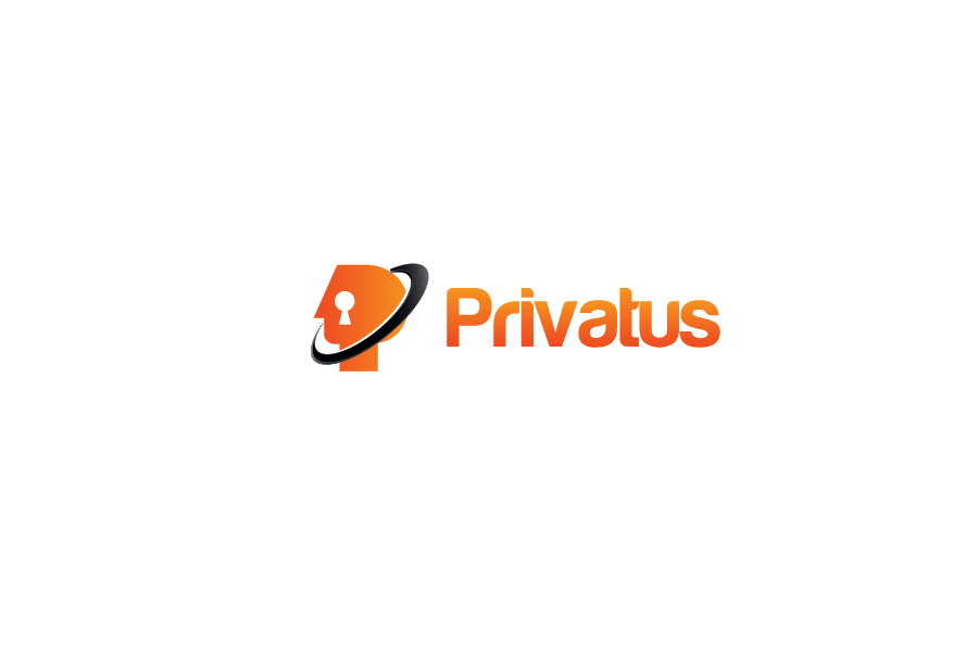 Logo Design by Private User - Entry No. 15 in the Logo Design Contest New Logo Design for privatus.