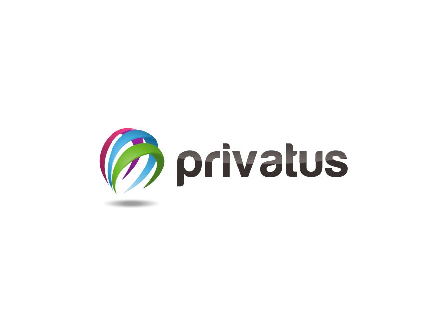 Logo Design by Muhammad Aslam - Entry No. 19 in the Logo Design Contest New Logo Design for privatus.