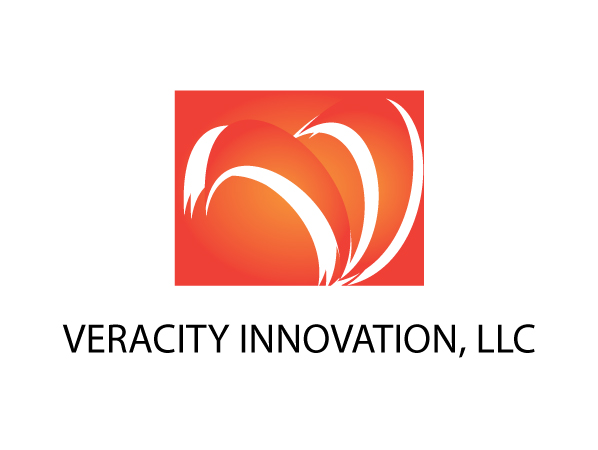 Logo Design by Private User - Entry No. 246 in the Logo Design Contest Creative Logo Design for Veracity Innovation, LLC.