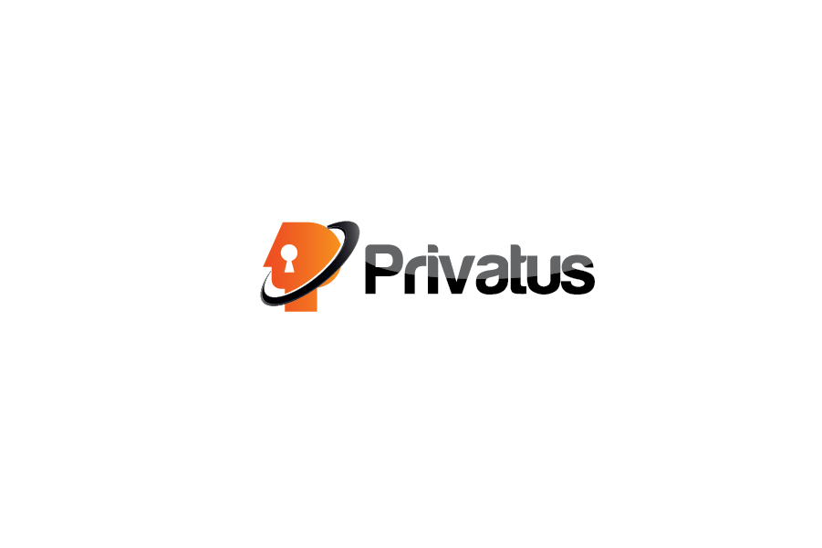 Logo Design by Private User - Entry No. 22 in the Logo Design Contest New Logo Design for privatus.
