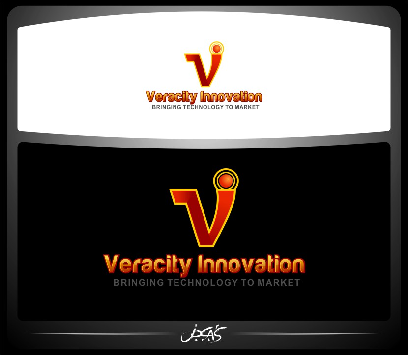 Logo Design by joca - Entry No. 247 in the Logo Design Contest Creative Logo Design for Veracity Innovation, LLC.