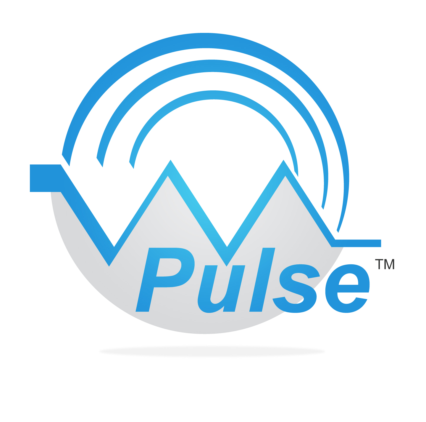 Logo Design by Charles Essex Valido - Entry No. 5 in the Logo Design Contest Captivating Logo Design for Pulse.