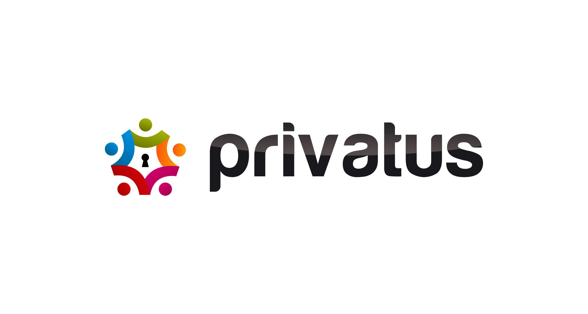 Logo Design by Muhammad Aslam - Entry No. 28 in the Logo Design Contest New Logo Design for privatus.