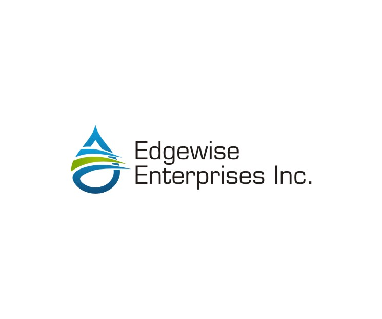 Logo Design by untung - Entry No. 23 in the Logo Design Contest New Logo Design for Edgewise Enterprises Inc..