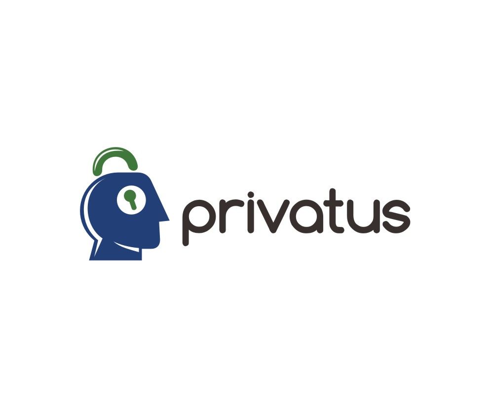 Logo Design by untung - Entry No. 30 in the Logo Design Contest New Logo Design for privatus.