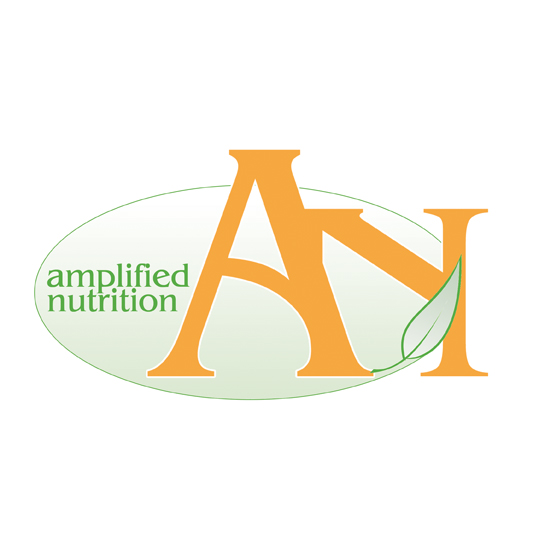 Logo Design by WDP13 - Entry No. 136 in the Logo Design Contest Amplified Nutrition.