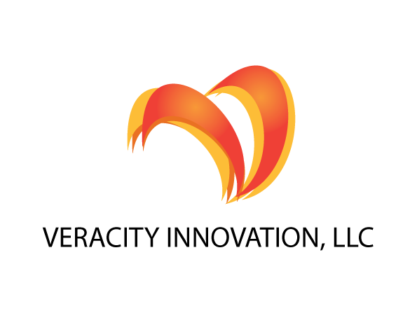 Logo Design by Private User - Entry No. 259 in the Logo Design Contest Creative Logo Design for Veracity Innovation, LLC.
