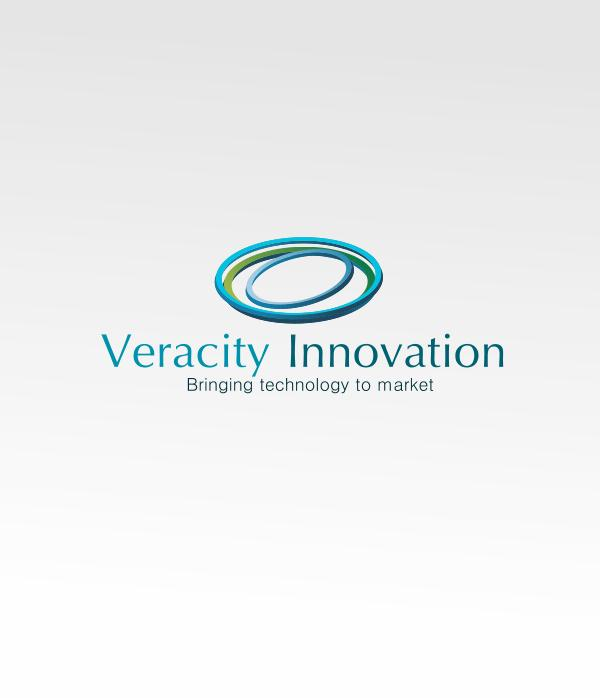 Logo Design by Private User - Entry No. 260 in the Logo Design Contest Creative Logo Design for Veracity Innovation, LLC.