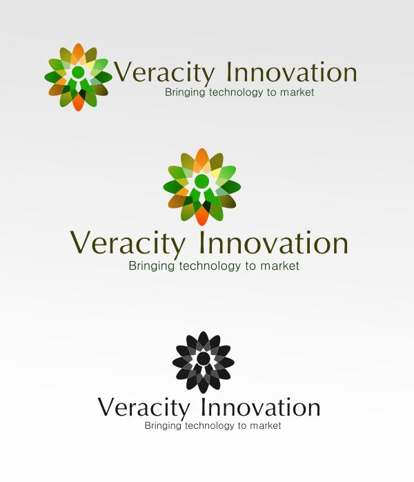 Logo Design by Private User - Entry No. 261 in the Logo Design Contest Creative Logo Design for Veracity Innovation, LLC.