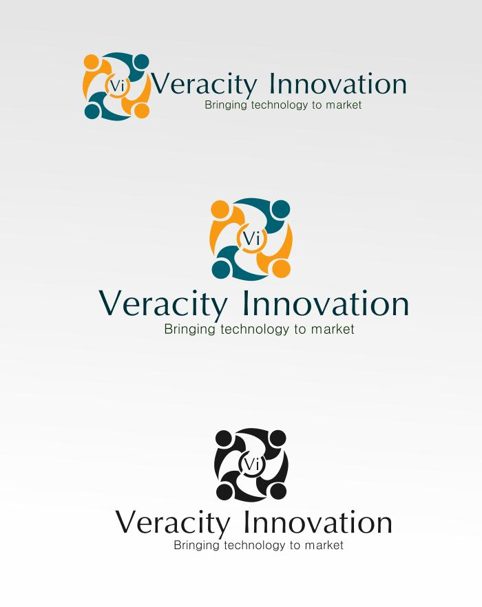 Logo Design by Private User - Entry No. 262 in the Logo Design Contest Creative Logo Design for Veracity Innovation, LLC.