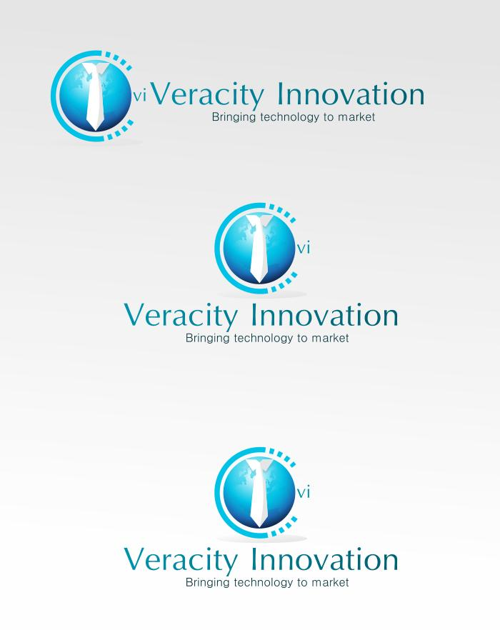 Logo Design by Private User - Entry No. 263 in the Logo Design Contest Creative Logo Design for Veracity Innovation, LLC.