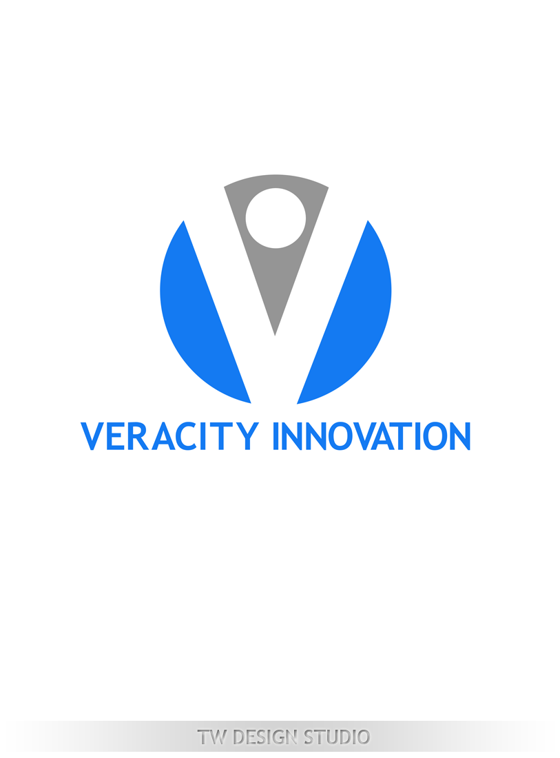 Logo Design by Private User - Entry No. 270 in the Logo Design Contest Creative Logo Design for Veracity Innovation, LLC.