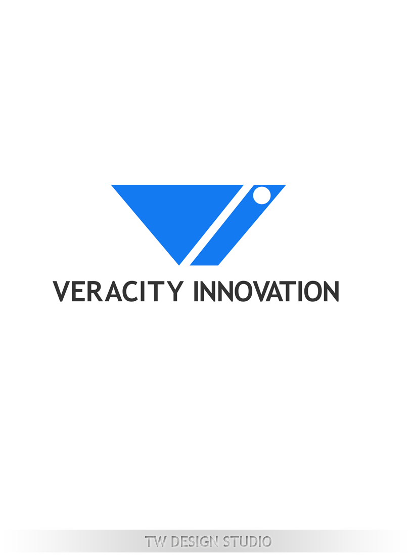 Logo Design by Private User - Entry No. 271 in the Logo Design Contest Creative Logo Design for Veracity Innovation, LLC.