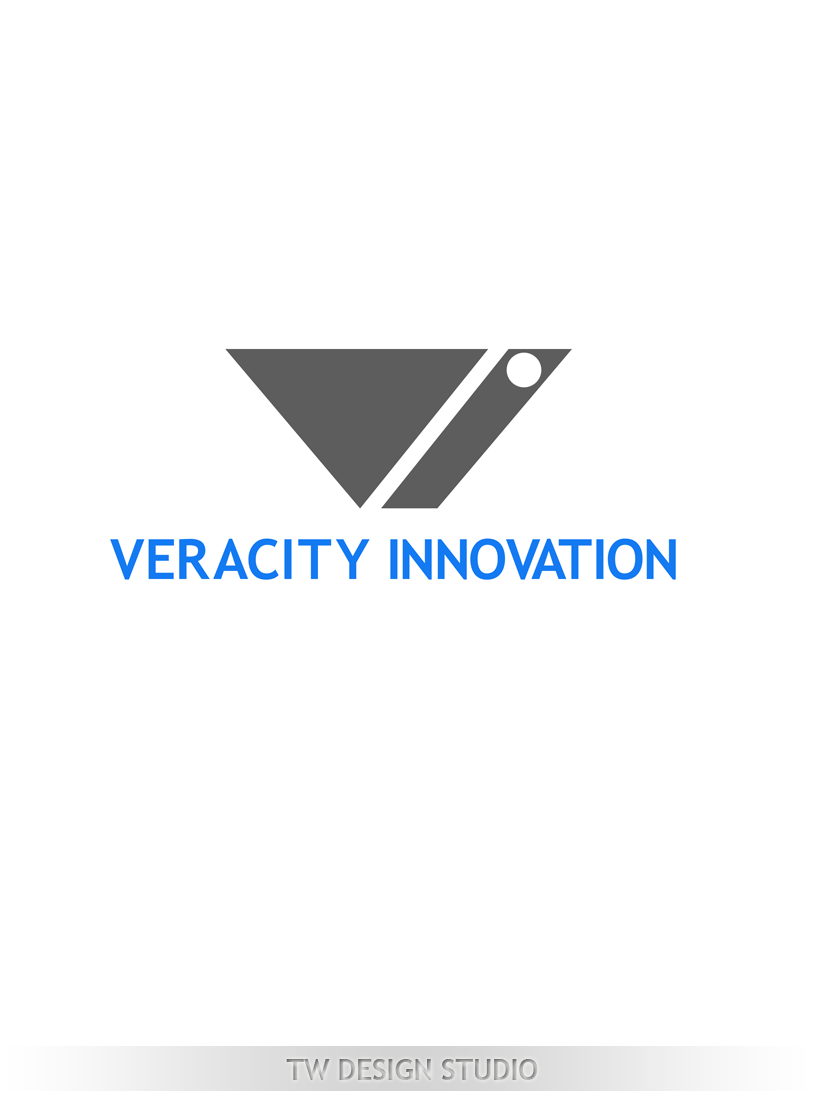 Logo Design by Robert Turla - Entry No. 272 in the Logo Design Contest Creative Logo Design for Veracity Innovation, LLC.