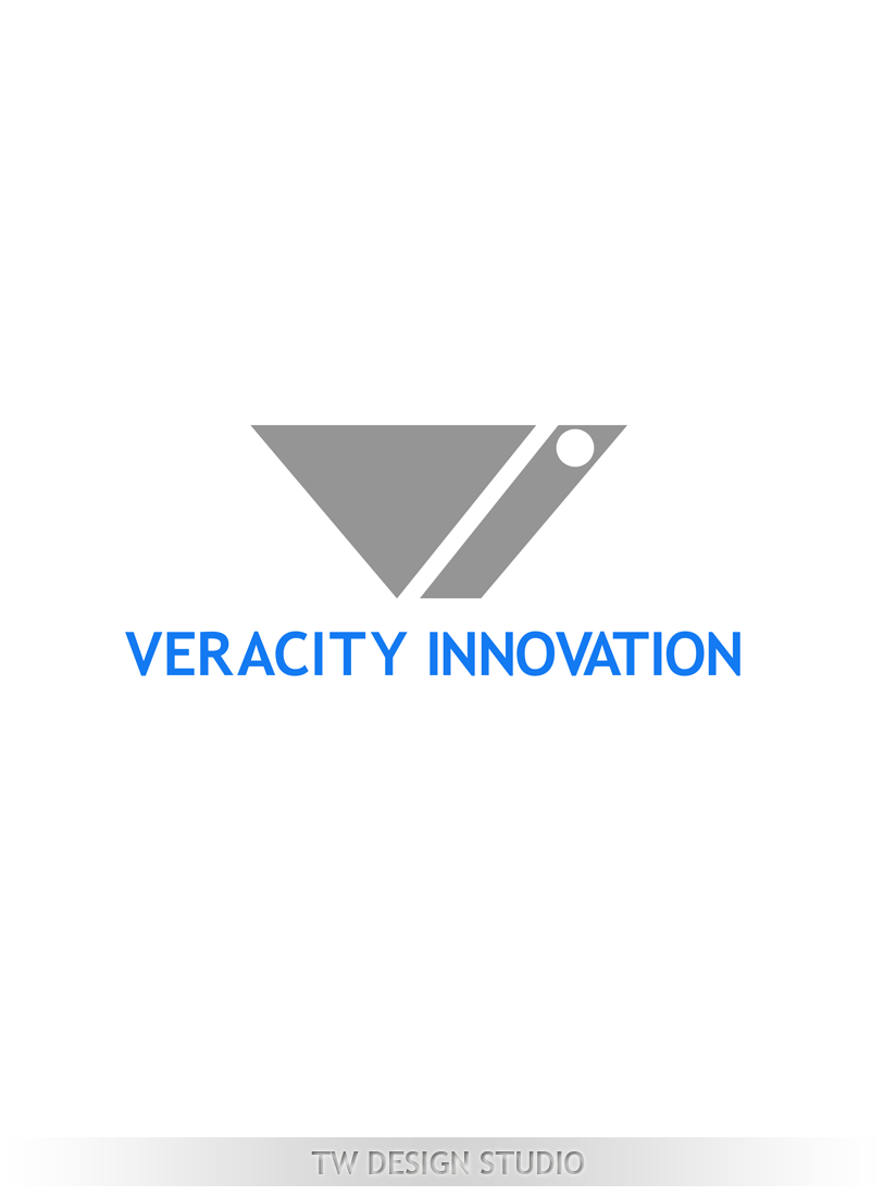 Logo Design by Robert Turla - Entry No. 273 in the Logo Design Contest Creative Logo Design for Veracity Innovation, LLC.