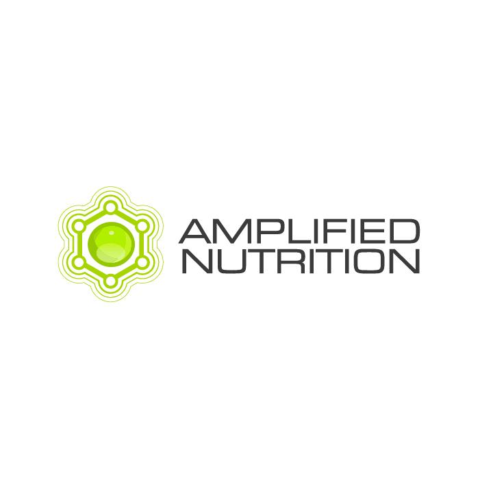 Logo Design by Alex-Alvarez - Entry No. 137 in the Logo Design Contest Amplified Nutrition.