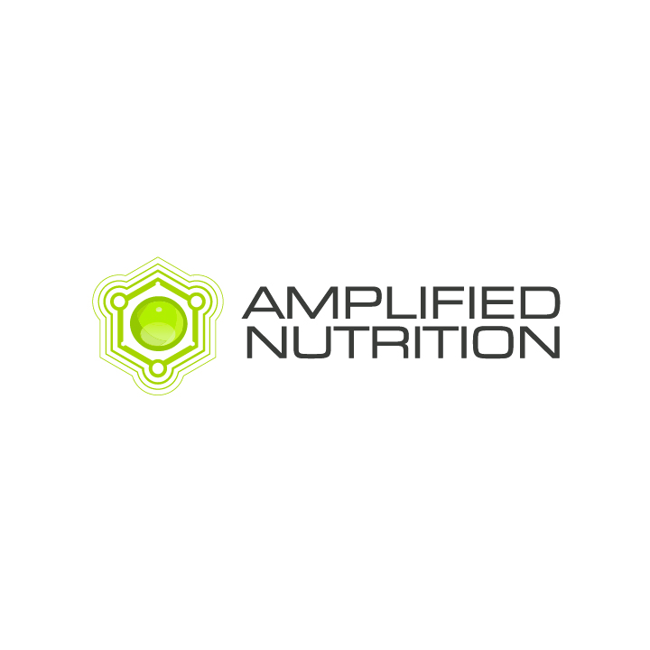 Logo Design by Alex-Alvarez - Entry No. 139 in the Logo Design Contest Amplified Nutrition.