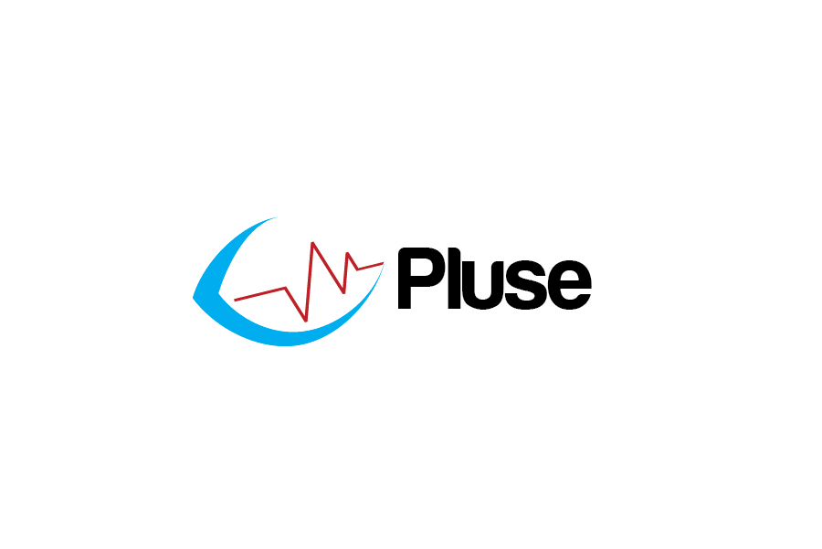 Logo Design by Private User - Entry No. 20 in the Logo Design Contest Captivating Logo Design for Pulse.