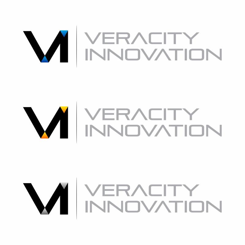 Logo Design by kotakdesign - Entry No. 278 in the Logo Design Contest Creative Logo Design for Veracity Innovation, LLC.
