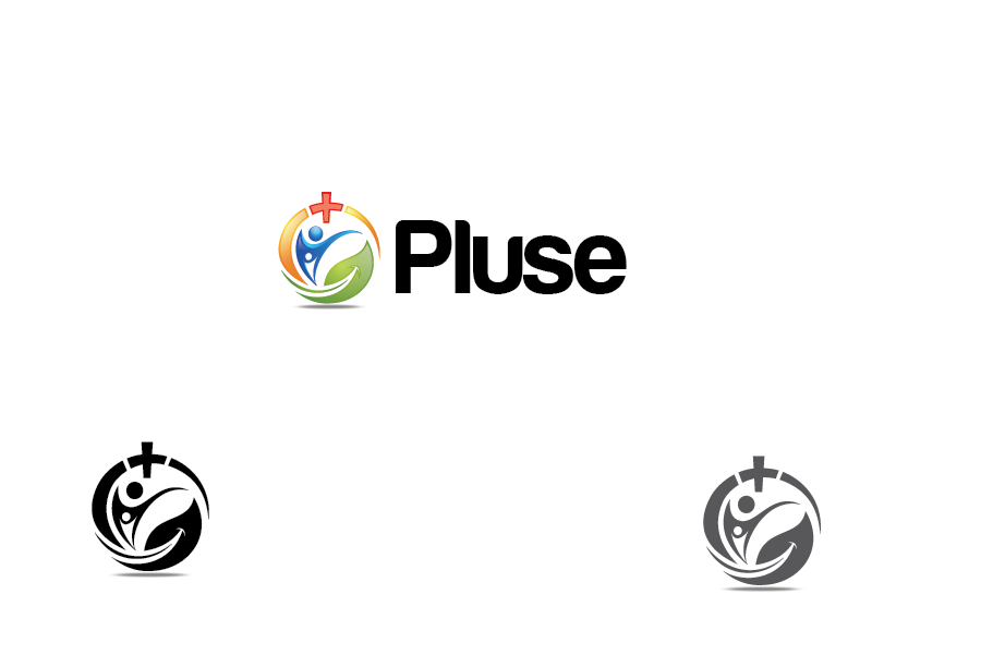 Logo Design by Private User - Entry No. 21 in the Logo Design Contest Captivating Logo Design for Pulse.