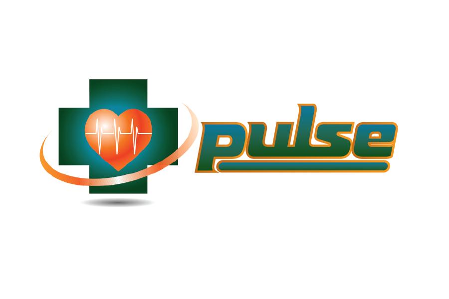Logo Design by Digital Designs - Entry No. 24 in the Logo Design Contest Captivating Logo Design for Pulse.