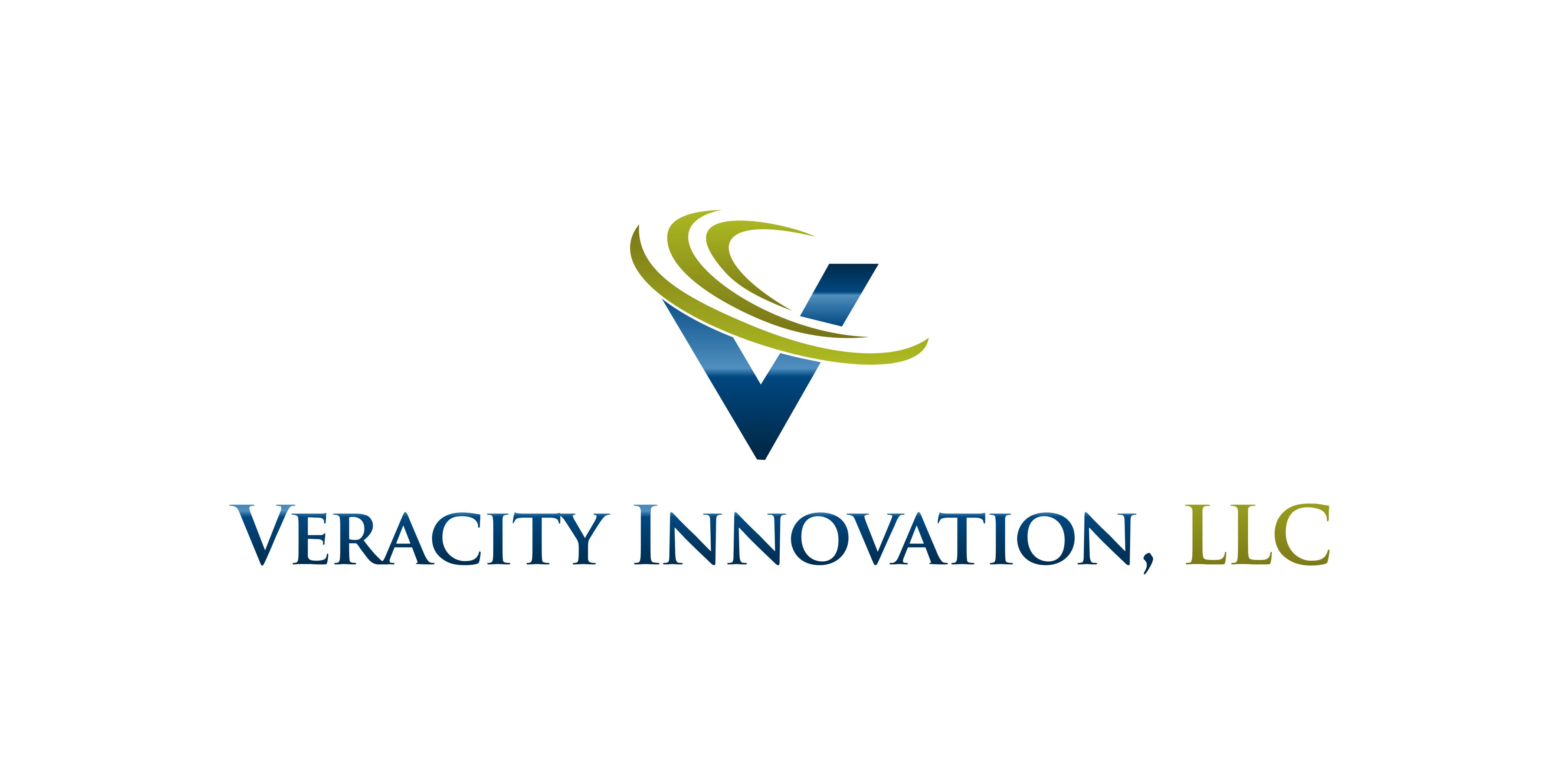 Logo Design by Muhammad Aslam - Entry No. 286 in the Logo Design Contest Creative Logo Design for Veracity Innovation, LLC.