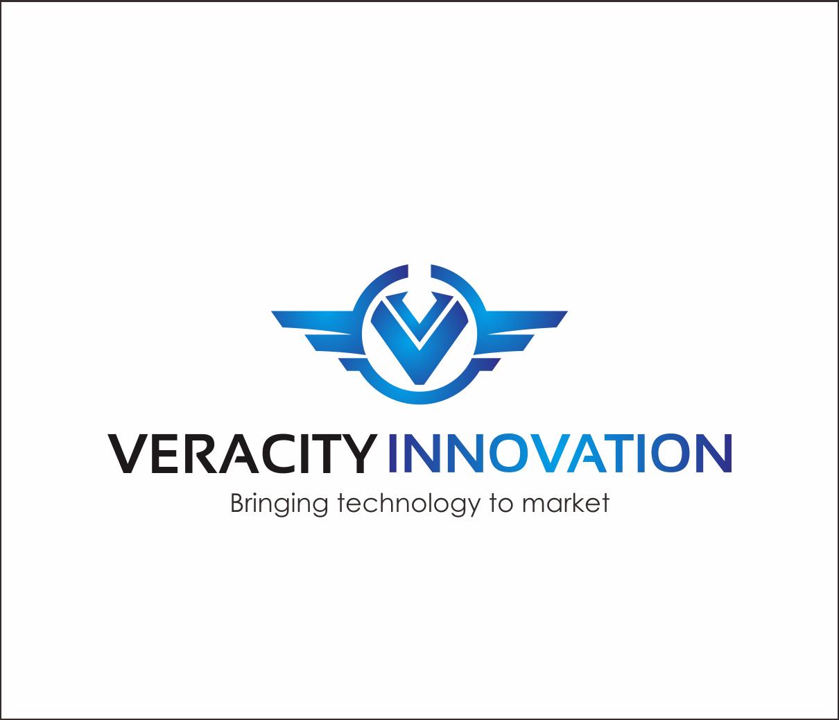 Logo Design by Armada Jamaluddin - Entry No. 288 in the Logo Design Contest Creative Logo Design for Veracity Innovation, LLC.