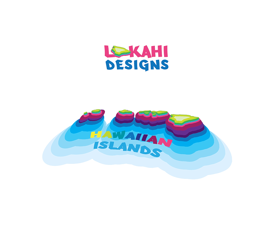 Logo Design by logotweek - Entry No. 64 in the Logo Design Contest  Epic Logo Design for LOKAHI designs.
