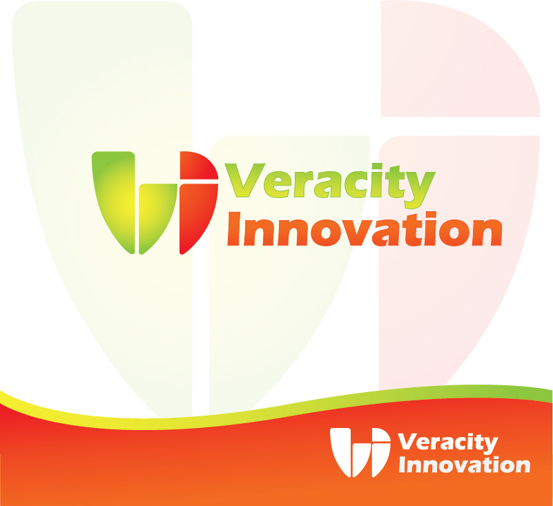 Logo Design by Iskander Dino - Entry No. 292 in the Logo Design Contest Creative Logo Design for Veracity Innovation, LLC.