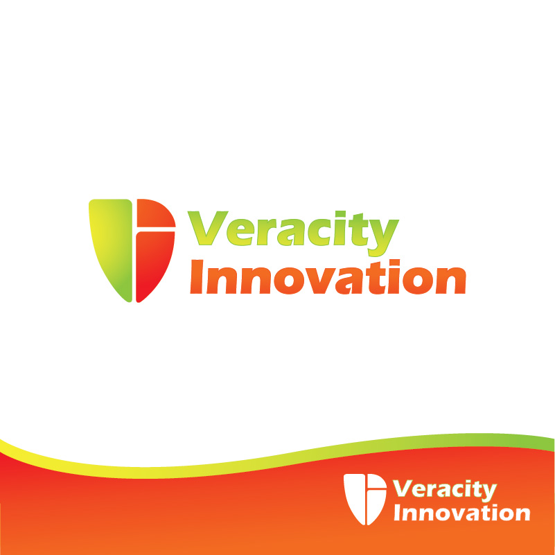 Logo Design by Iskander Dino - Entry No. 293 in the Logo Design Contest Creative Logo Design for Veracity Innovation, LLC.