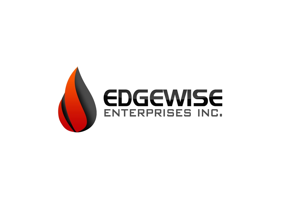 Logo Design by Respati Himawan - Entry No. 33 in the Logo Design Contest New Logo Design for Edgewise Enterprises Inc..