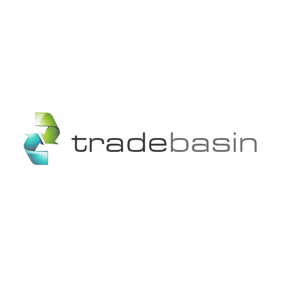 Logo Design by Alex-Alvarez - Entry No. 6 in the Logo Design Contest TradeBasin.