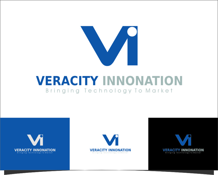 Logo Design by RoSyid Rono-Rene On Java - Entry No. 295 in the Logo Design Contest Creative Logo Design for Veracity Innovation, LLC.