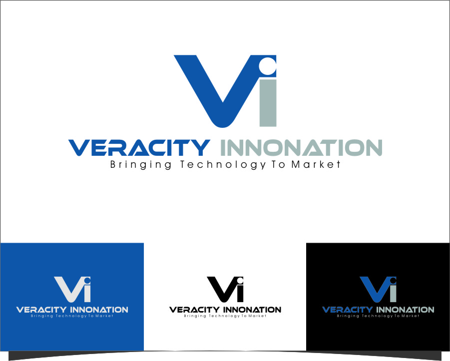 Logo Design by Ngepet_art - Entry No. 298 in the Logo Design Contest Creative Logo Design for Veracity Innovation, LLC.