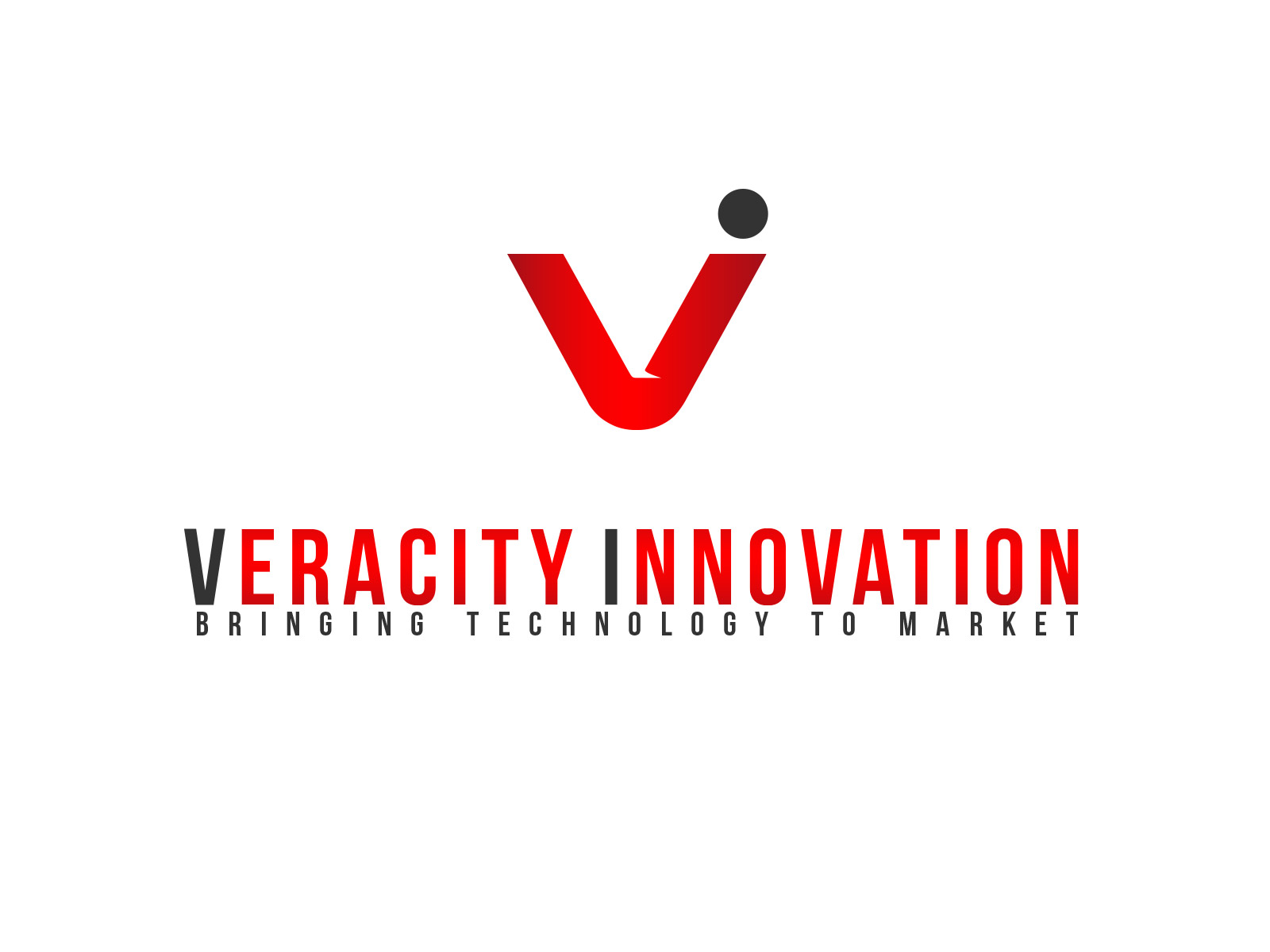 Logo Design by olii - Entry No. 304 in the Logo Design Contest Creative Logo Design for Veracity Innovation, LLC.