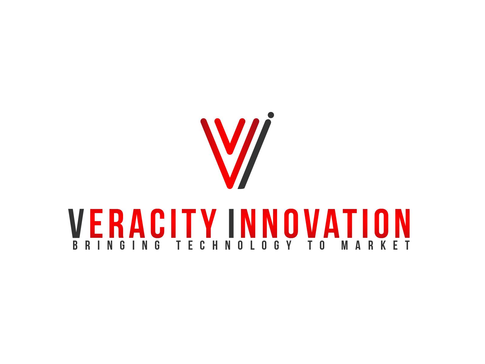 Logo Design by olii - Entry No. 305 in the Logo Design Contest Creative Logo Design for Veracity Innovation, LLC.