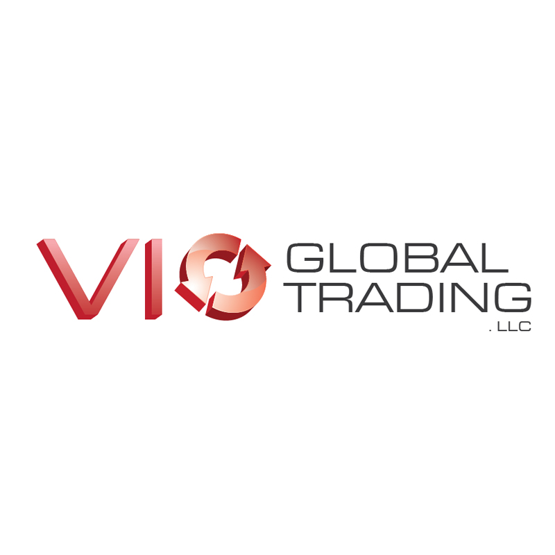 Logo Design by Alex-Alvarez - Entry No. 124 in the Logo Design Contest Vio Global Trading, LLC.
