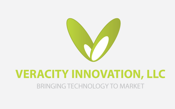Logo Design by Private User - Entry No. 311 in the Logo Design Contest Creative Logo Design for Veracity Innovation, LLC.
